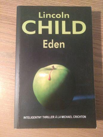 Lincoln Child - Eden