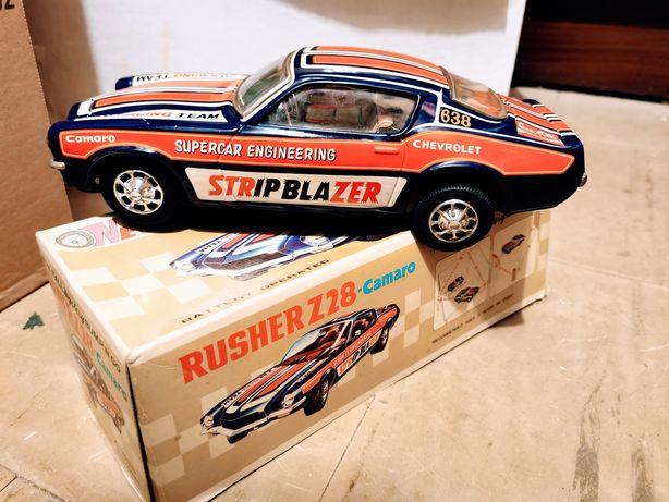 UNIKAT Zabytek!! Model Chevrolet Camaro Rusher Z-28.