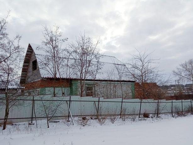 Дом возле реки - Приречная 12 (Земля 10 соток)