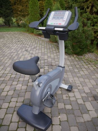 NOWY Rower Spiningowy pionowy Circle Fitness - profesjonalny do 150kg