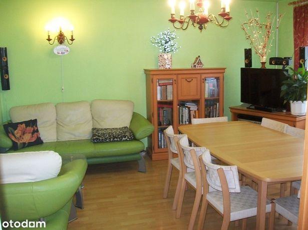 BEZPOŚREDNIO Mieszkanie 62,6m2, 3 pokoje, Chorzów