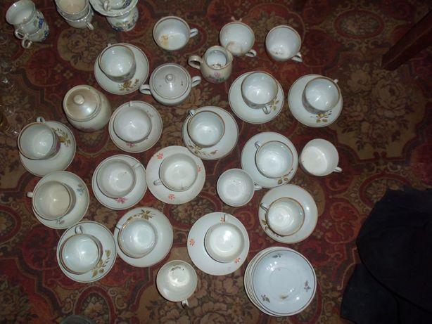 Чашки блюдца продажа