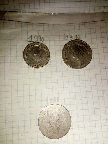 Продам монети ,,,
