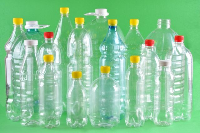 ПЭТ Бутылка, Пластиковая тара, Флаконы, от производителя!