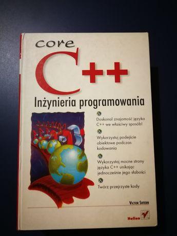 Core C++ Inżynieria programowania