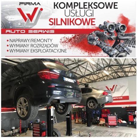 Remonty Remont silnika silników BMW MINI benzyna diesel !
