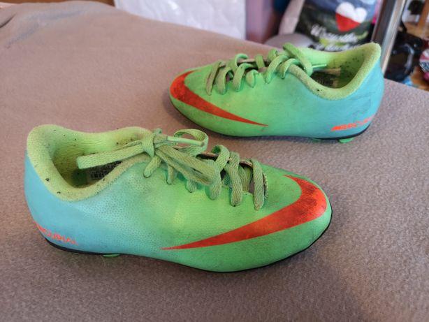 Korki Nike Mercurial rozm. 28