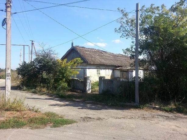 Аренда Участок с домом с.Калаглия (Овидиополь)