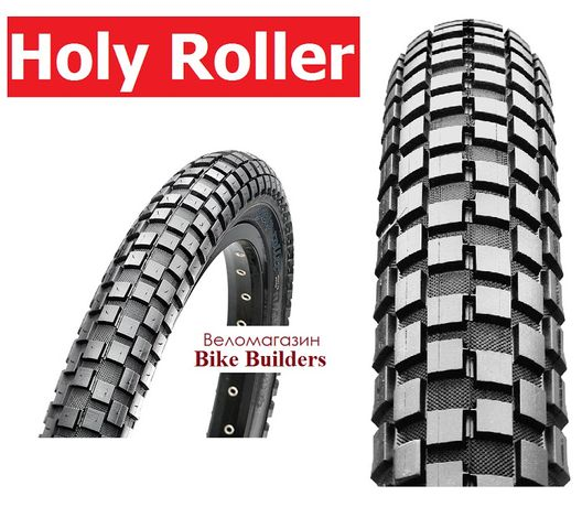 Покрышка Maxxis Holy Roller 26 / Street Dirt велосипед резина вело