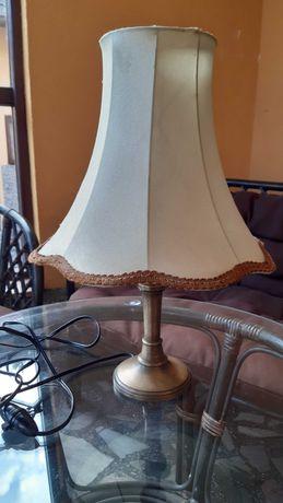 Stara nocna lampka