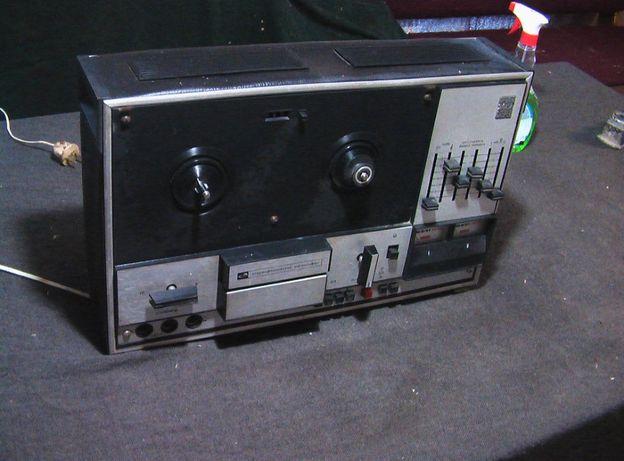 Магнитофон Орбита 205 А 1983