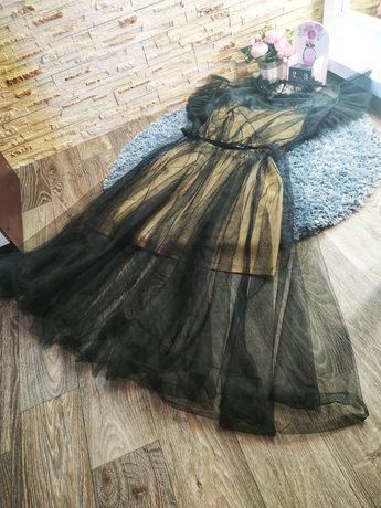 Продам платье вечерние