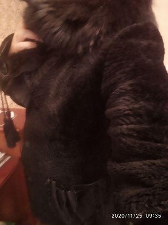 Дубленка, шуба, куртка