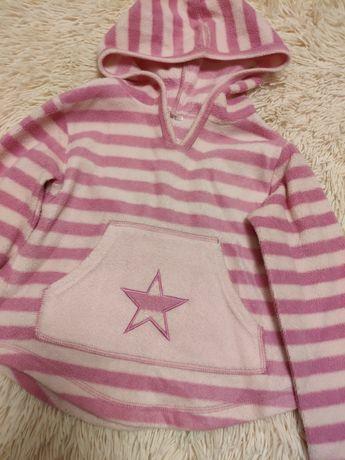 Флисовая кофта, рубашка,Реглан, свитшот,вышиванка,вышитая рубашка
