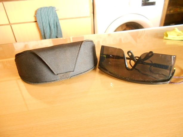 óculos (c/ protetores)