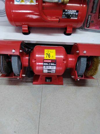 Esmeriladora Elétrica 150MM 350W 4 Funções
