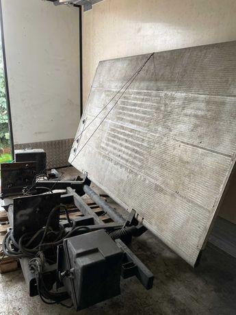 Winda załadowcza AMA 24v , podest 1500kg