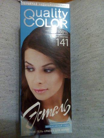 Краска для волос Эстель