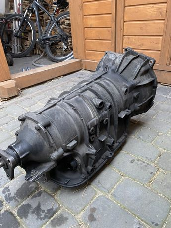 Skrzynia biegow automatyczna automat GM BMW e39 e46 330d 530 m57 3.0D