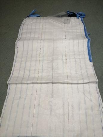 Big Bag 90cm/100cm/190cm Wentylowany na Warzywa HURT/NOWY