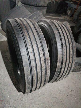Новые грузовые шины 315/70R22,5 OTANI .
