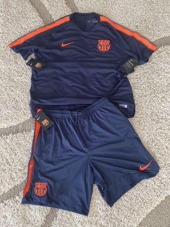 Strój Fc Barcelona XL