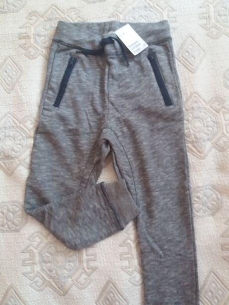 Новые спортивные штаны для мальчика H&M Америка