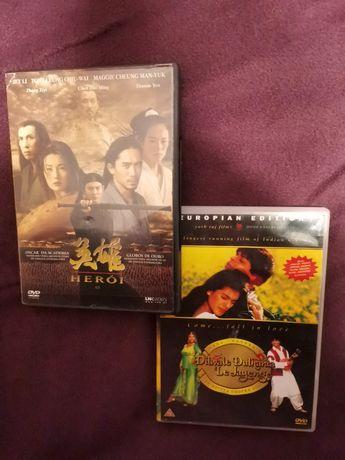 Filmes asiáticos, filme herói, filme bollywood