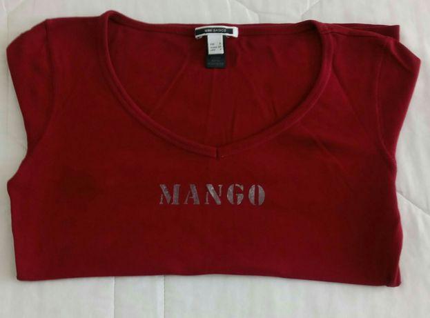 Camisola Mango para Senhora primavera/verão