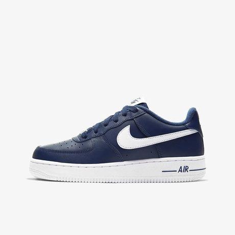 Кроссовки Nike Air Force 1 AN 20 Jordan (39р 40р) Оригинал! -30%