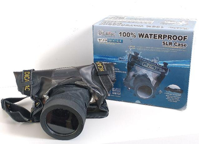 Obudowa podwodna Dicapac DSLR WP-S10
