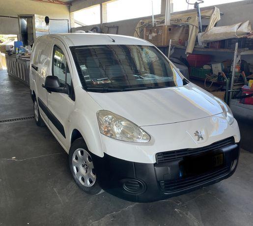 Peugeot Partner 1.6HDI Longa - 3 Lugares (IVA Dedutível)
