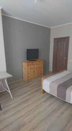 Здаємо 1-кімнатну квартиру Харьківське шосе (від хозяїна)
