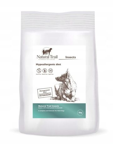 Karma natural trail insect 2kg