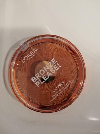 Bronzer L'Oréal Paris NOVO
