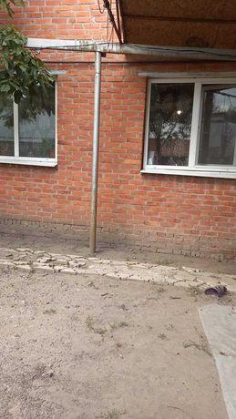 Продам 1/2 часть дома ( статус квартира) на сухой Немышле м.Армейская.