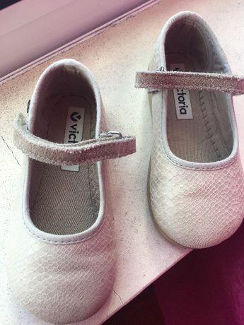 Sapatos criança menina marca Victoria 23