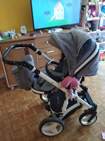 Wózek dziecięcy Coto baby