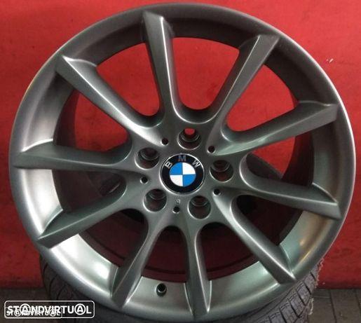 Jantes 18 Originais BMW  série 3/5 modelo 2014 reparadas igual a novas