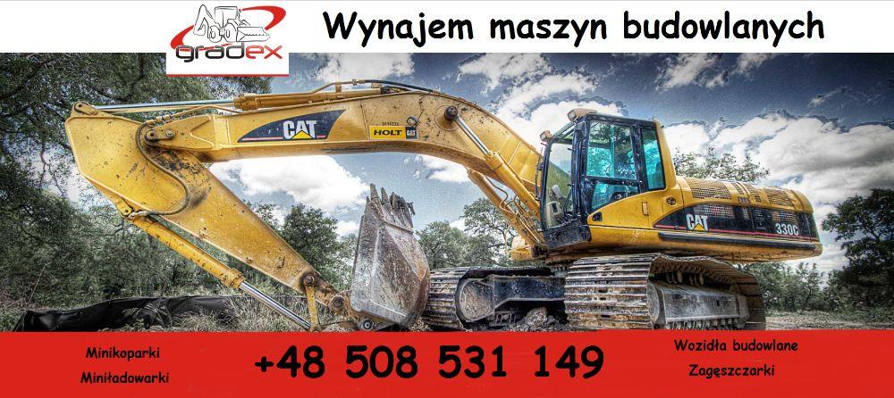Wypożyczalnia narzędzi , maszyn budowlanych , wynajem Albigowa - image 1