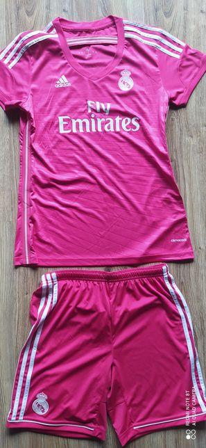 Koszulka + Spodenki Real Madryt L Adidas