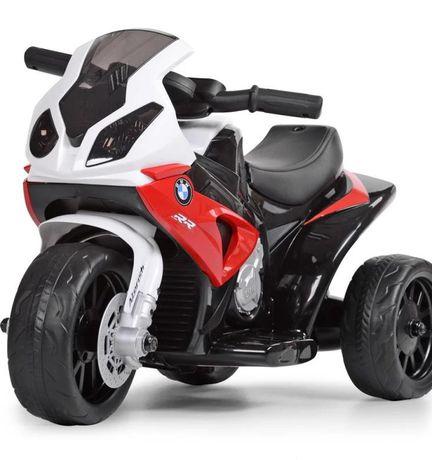 Фантастичний! Дитячий електромотоцикл! Багато Варіантів!