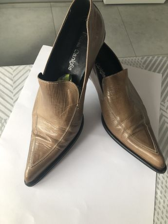 Buty firmy Paola Caniglia