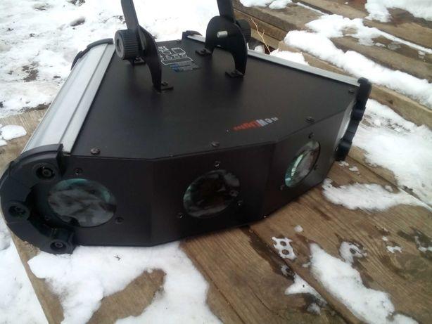 SPG-130 RGBW новый