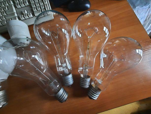 Лампы 500 вт и 1000 вт