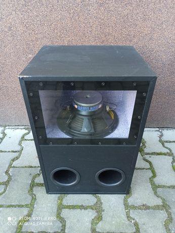 Subwoofer Tuba Raveland HBP 1028 2x120 W