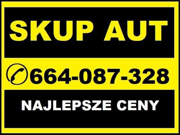 SKUP AUT Racibórz - Skup wszystkich samochodów również Złomowanie