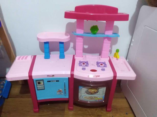 Kuchnia zabawkowa