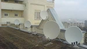 Спутниковые антенны установка ремонт срочный вызов выезд за город