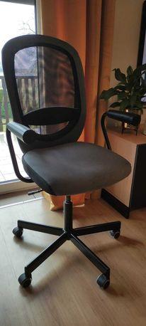 Krzesło biurowe obrotowe IKEA FLINTAN / NOMINELL.